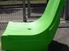 poltrona verde