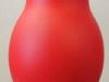 particolare lampada rossa
