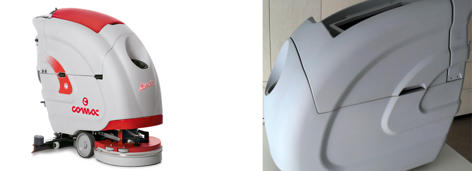 macchine lavasciuga